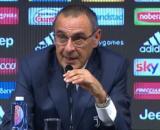 Juventus, Sarri si è preso la sua rivincita.