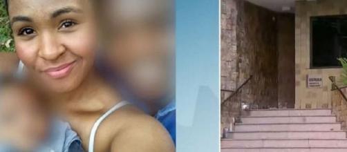 A mulher se encontrava no apartamento onde morava quando matou a filha. (Arquivo Blasting News)