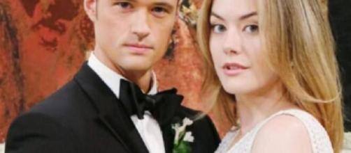 Beautiful, anticipazioni al 10 luglio: Hope non vuole creare una famiglia con Thomas.