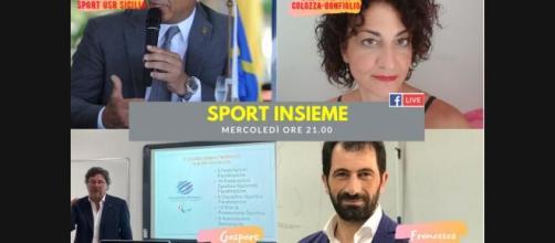 Futsal Sicilia, gli ospiti dell'ultimo incontro stagionale.