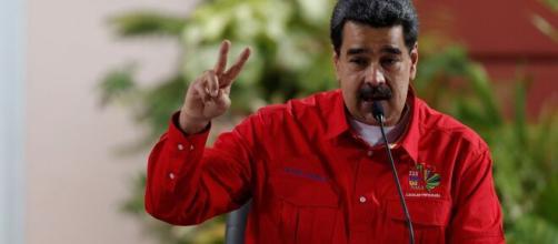 Latinoamérica: Nicolás Maduro le declara la guerra a la Unión Europea