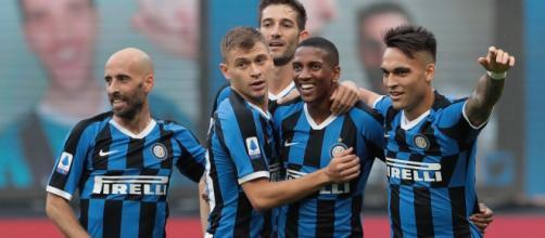Le pagelle di Inter-Brescia 6-0.