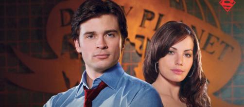 Série Smallville fez sucesso. (Arquivo Blasting News)