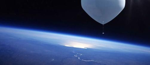 Space perspective planea hacer viajes tripulados a la estratósfera en 2024