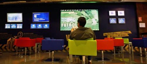 Televisión / Hacienda decide poner coto a las casas de apuestas en Asturias