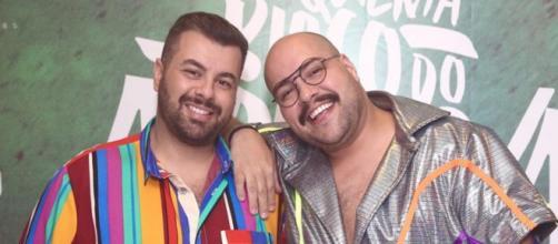 Tiago Abravanel afirma que temeu perder trabalhos ao assumir sexualidade. (Arquivo Blasting News)