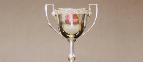 Troféu do campeonato carioca Taça Rio. (Arquivo Blasting News)