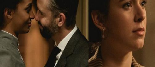 Una vita, spoiler Spagna: Alvarez Hermoso assume Marcia come domestica.