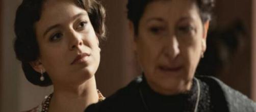 Una vita, spoiler Spagna: Genoveva e Ursula alleate contro gli abitanti di Acacias 38.