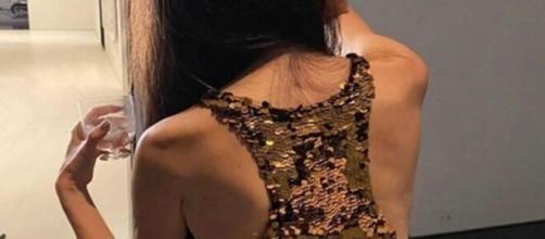 Vera Wang : âgée de 71 ans, elle affiche un visage et un corps d'adolescente - photo compte Twitter