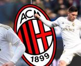 Il Milan starebbe puntando Luka Jovic del Real Madrid - foto di dailymail.co.uk.