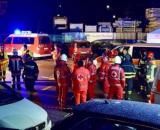 Incidente a San Gennaro Vesuviano: auto travolge sei persone: morta 27enne.