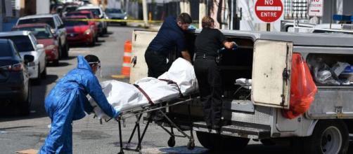 Bad Bunny ha sido hospitalizado de emergencia