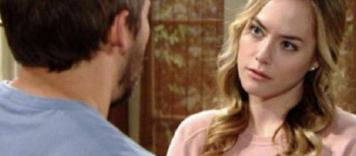 Beautiful, trame Usa: Hope apprende che Liam ha passato una notte di passione con Steffy.