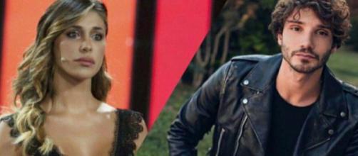Belen Rodriguez si dice felice su IG, i fan dissentono: 'Malinconica, ti manca Stefano'.