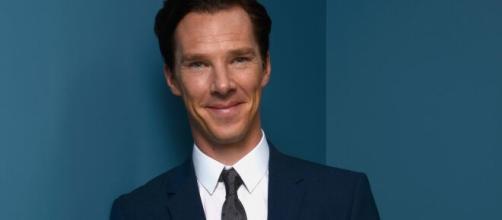 Benedict Cumberbatch en imagen de archivo