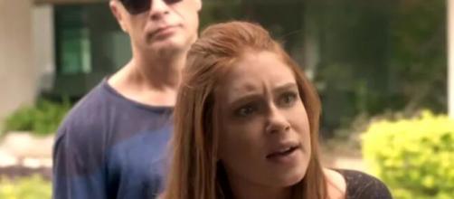 Eliza afirma estar apaixonada por Arthur em 'Totalmente Demais'. (Arquivo Blasting News)