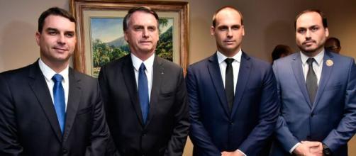 Facebook derruba páginas políticas de aliados de Bolsonaro. (Arquivo Blasting News)