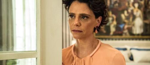 Globo vai dispensar Malu Galli. (Arquivo Blasting News )