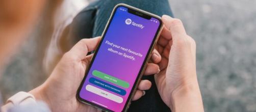 Hay fallas en Spotify y otras Apps