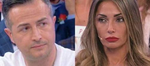 Ida Platano confessa la rottura con Riccardo: 'Ho scoperto cose che non sapevo'.