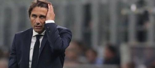 Inter: il Gruppo Suning avrebbe già deciso di interrompere la collaborazione con Conte al termine della stagione.