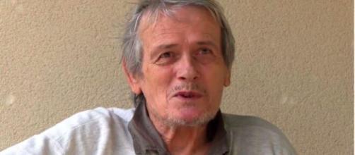 Jean François Garreaud est mort - Photo capture d'écran Youtube TV48
