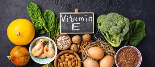 La vitamina E es importante consumirla. - ticbeat.com