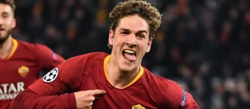 L'Inter pensa al ritorno di Zaniolo.