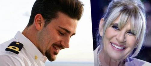 U&D, Nicola Vivarelli assicura: 'La storia con Gemma continua ma ci vediamo poco'.