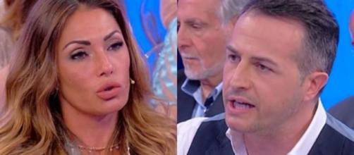 Uomini e Donne, Ida Platano: 'Con Riccardo non ci siamo più visti, storia al capolinea'.