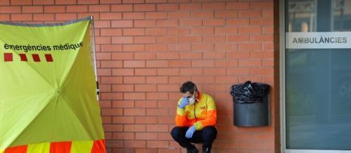 Cataluña ha vuelto a cifras del pasado mes de marzo en número de nuevos casos por coronavirus