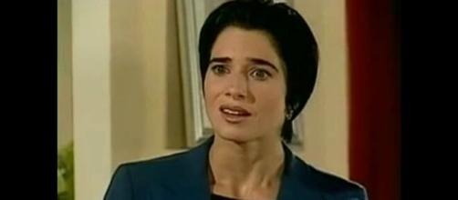 """Cena da novela """"Suave Veneno"""". (Arquivo Blasting News)"""