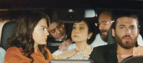 DayDreamer, spoiler turchi: Mevkibe rischia di perdere la vita durante l'anniversario con Nihat.