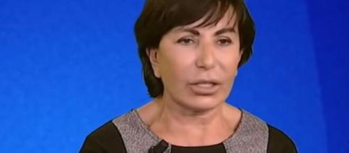 Maria Rita Gismondo, virologa.