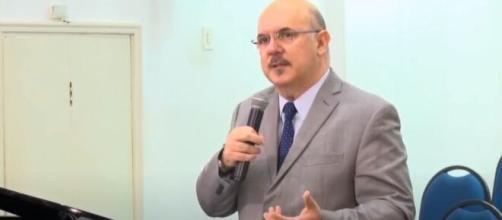 Pastor Milton Ribeiro é escolhido para o MEC. (Arquivo Blasting News)