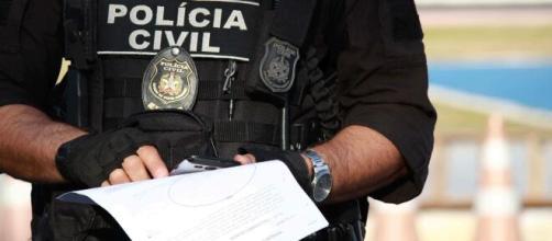 Polícia Civil Rio de Janeiro prende suspeitos. (Arquivo Blasting News)