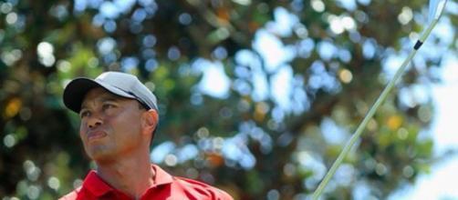 Tiger Woods will return to action in Memorial Tournament in Dublin, Ohio. Credit: Instagram/TigerWoods