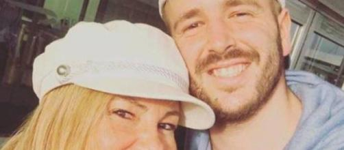 Ana Obregón llena de tristeza comparte un recuerdo de verano junto su hijo Álex Lequio