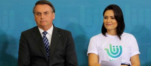 Bolsonaro testou positivo para coronavírus. (Arquivo Blasting News)