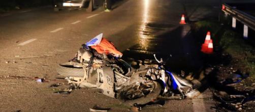 Calabria, in due incidenti muoiono due ragazzi.