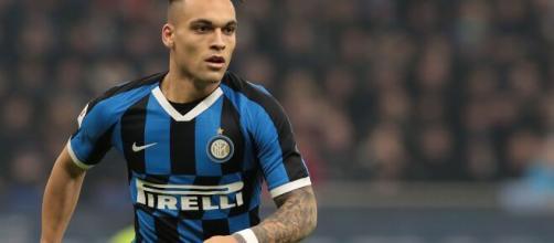 Inter e Barcellona vicine all'accordo per Lautaro.