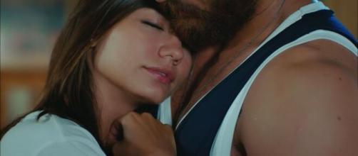 Anticipazioni DayDreamer 16 luglio: Can e Sanem vicini al bacio.