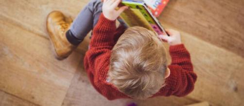 Brincadeiras educativas para distrair crianças durante a quarentena. (Arquivo Blasting News)