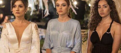Come sorelle, anticipazioni terza puntata del 22 luglio: Cahide accetterà di sposare Cemal.