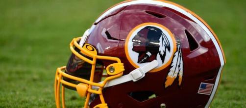 Desaparecerá el nombre de Washington Redskins