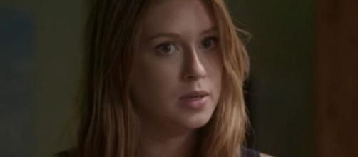 Eliza ficará revoltada em 'Totalmente Demais'. (Reprodução/ TV Globo)
