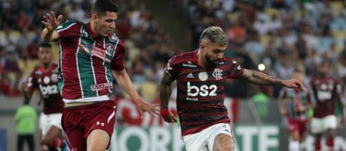 Flamengo e Fluminense decidem o Carioca nesta quarta-feira (15). (Arquivo Blasting News)