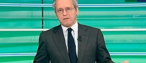 Il direttore del Tg La7 Enrico Mentana: per Swg cresce ancora Fratelli d'Italia.