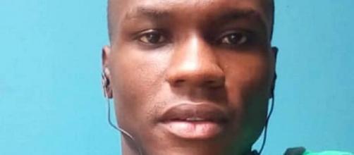 Martial Bessala, Citoyen Camerounais, membre actif du RDPC (c) Martial Bessala